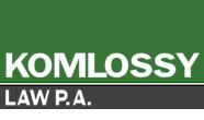 Komlossy Law, P.A.